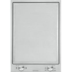 Plita incorporabila Barazza 1PBFTK B_Free, 36 cm, teppanyaki, 2 zone gatit, termostat, inox