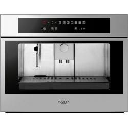 Aparat de cafea încorporat Fulgor CCM 4509 TC X Special Compact, 60 cm , inox antiamprenta