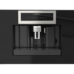 Aparat de cafea încorporat Fulgor FCLCM 4500 TF BK, 60 cm , isticla securizata neatgra