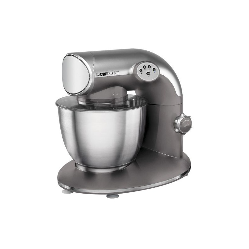 Robot de bucatarie Clatronic KM 3632 Argintiu
