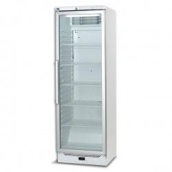 Vitrina frigorifica medicamente Tecfrigo Medika 380, putere 350 W, 351 litri, lungime 60 cm, +2/+8°C, alb