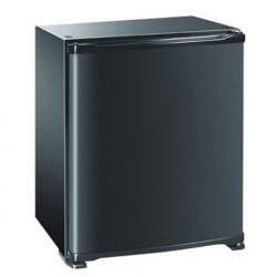 Vitrina frigorifica bauturi Klimaitalia MB 30 ECO, capacitate 26l, temperatura +4/+8°C, negru/alb