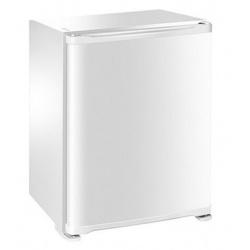 Vitrina frigorifica minibar Klimaitalia MB 40 ECO, capacitate 34l, temperatura +4/+8°C, alb