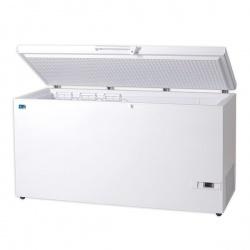 Lada frigorifica Tecfrigo ELVT 150, putere 300 W, 133 litri, lungime 72.5 cm, -25/-45°C, alb