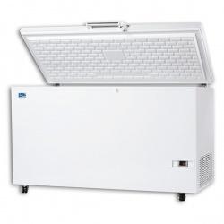 Lada frigorifica Tecfrigo VT 300, putere 400 W, 284 litri, lungime 126.5 cm, -40/-60°C, alb