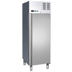 Congelator profesional Tecfrigo AGE FA 700 NT, capacitate 685 litri, -18/-22°C, inox