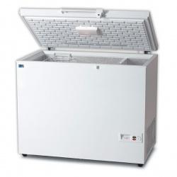 Lada frigorifica Tecfrigo AB 108, putere 75 W, 101 litri, lungime 55 cm, -16/-24°C, alb