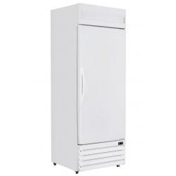 Frigider catering Klimaitalia GN 700 TN, capacitate 580 l, temperatura 0 / + 10°C, alb