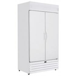 Frigider catering Klimaitalia GN 1400 TN, capacitate 1140 l, temperatura 0 / + 10°C, alb