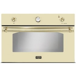 Cuptor incorporabil LOFRA DOLCEVITA FRBI99EE, incorporabil, 90cm, 105l, grill electric, crem