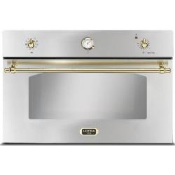 Cuptor incorporabil LOFRA DOLCEVITA FRS99EE, incorporabil, 90cm, 105l, grill electric, inox