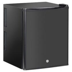Frigider minibar Cool Wise, capacitate 26 l, temperatura +6° +12°C, negru