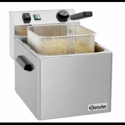 Masina de gatit electrica de paste Bartscher cu o cuva 7l
