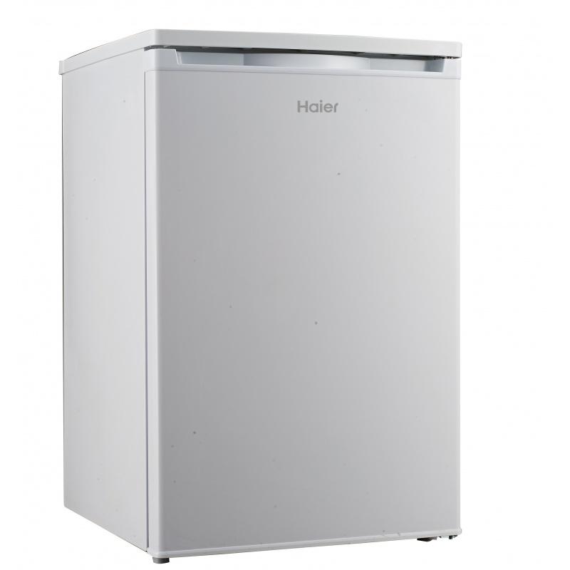 Congelator Haier HFK-136AA, 175 KWH/AN, 84 l, alb
