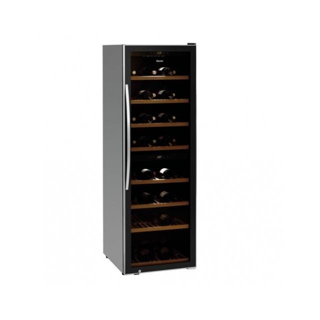 Frigider pentru vin Bartscher capacitate 453 l, 180 sticle