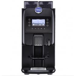 Automat de cafea Carimali Blue Dot 26, display 4K, 1 rasnita, rezervor apa si racord apa direct la retea, negru
