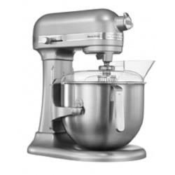 Robot de bucatarie profesional, 5KSM7591X Bartscher , argintiu 6.9 L