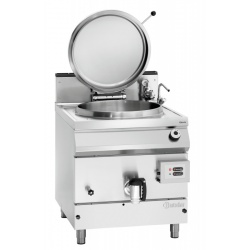 Boiler pe gaz seria 900 Bartscher 135L