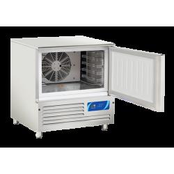 Abatitor Blast Chiller Cool Head RF 50A , lungime 76 cm, 590 W, temperatura +70/ -18°C, inox