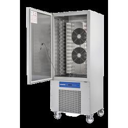 Abatitor Blast Chiller Cool Head RF 15 , lungime 79 cm, 2264 W, temperatura +10/ -40°C, inox