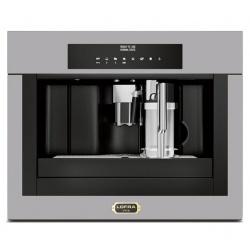 Automat de cafea incorporat LOFRA Dolcevita YRS66T 60x45 cm, rezervor apa 2.5 lt, , program autocuratare, inox