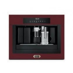 Automat de cafea incorporat LOFRA Dolcevita YRR66T 60x45 cm, rezervor apa 2.5 lt, , program autocuratare, rosu burgundy