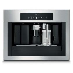 Automat de cafea incorporat LOFRA Modern YBI66T 60x45 cm, rezervor apa 2.5 lt, , program autocuratare, inox