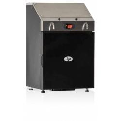 Dozator frigorific vinuri Ipindustrie HB100, capacitate 20 l, temperatura +8°C° / +18°C, negru