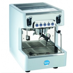 Espressoare de Cafea Carimali Cento X137-1E100034 1 grup alb