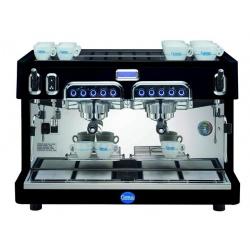 Espressoare de Cafea Carimali Cento X137-2E2HIGH00117 2 grupuri negru mat