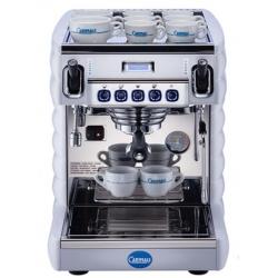 Espressoare de Cafea Carimali Bubble MT186-1EH00006 1 grup negru mat