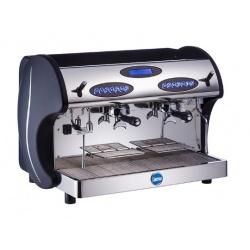Espressoare de Cafea Carimali Kicco X26-2COF00224 COF 2 grupuri negru mat
