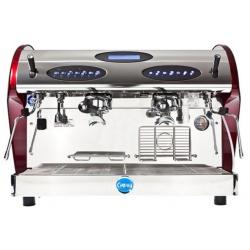 Espressoare de Cafea Carimali Kicco X26-3COF00125 COF 3 grupuri negru mat