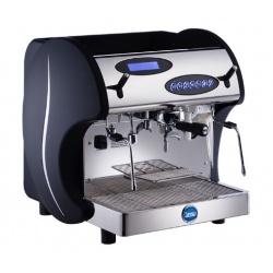 Espressoare de Cafea Carimali Kicco X26-1LM00090 LM 1 grup negru mat