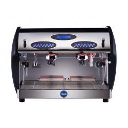 Espressoare de Cafea Carimali Kicco MT026-2EH00004 LM 2 grupuri negru mat