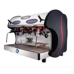 Espressoare de Cafea Carimali Kicco MT026-3EH00016 LM 3 grupuri negru mat