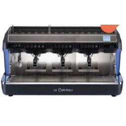 Espressoare de Cafea Carimali DivaPRO TBD 3 grupuri gri