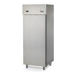 Frigider profesional ILsa Essential AN7EY2510 capacitate 700 l, temperatura -2° +8°C, inox