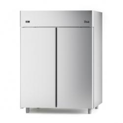 Frigider profesional ILsa Essential AN14EX2510 capacitate 1400 l, temperatura -2° +8°C, inox
