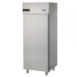 Frigider profesional ILsa Neos AN07X6510 capacitate 700 l, cu inverter R600 FMC, temperatura -2° +8°C, inox