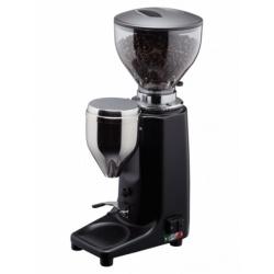 Rasnita de Cafea Carimali MCT54 200W neagra