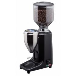 Rasnita de Cafea Carimali MCE63 3,5 kg de praf de cafea pe zi neagra