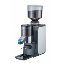 Rasnita de Cafea Carimali C64 05027 350W automata argintie