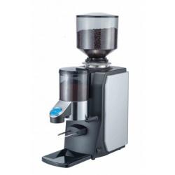 Rasnita de Cafea Carimali C75 350W automata argintie