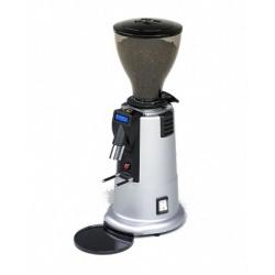 Rasnita de Cafea Carimali KD1 250W argintie
