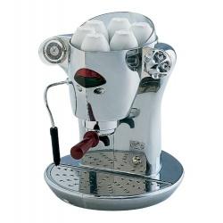 Espressoare de Cafea Elektra Nivola W semiautomatic 9kg crom