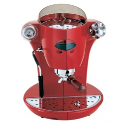 Automat de cafea Elektra Nivola W-R semiautomatic 9kg rosu