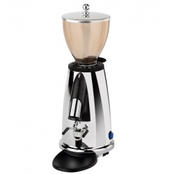 Rasnita de Cafea Elektra Mini MSDC la cerere 4.8kg micrometric crom