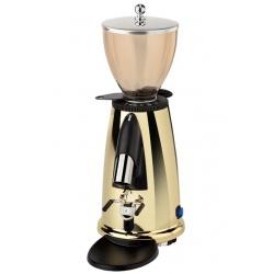 Rasnita de Cafea Elektra Mini MSDO la cerere 4.8kg micrometric alamă