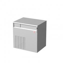 Masina de facut gheata granulata, ILsa FGA2013, Capacitate 600KG / 24H, inox